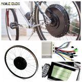 jogo elétrico da bicicleta do motor Gearless de 48V 500W com bateria