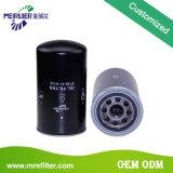 Filtro de petróleo de las piezas del motor del carro para KOMATSU 6736-51-5142
