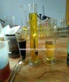 Breites Anwendungs-kochendes Öl-Entfärbungs-System