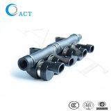 Konvertierungs-Installationssatz-Einspritzdüse-Schiene L04 der Taten-CNG LPG