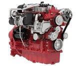 De Delen van de Dieselmotor van Deutz