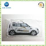 Purificadores de Ar de papel personalizados, Car Ambientador para decoração (JP-RA013)