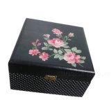 Altamente adictivo simple caja de embalaje de regalo personalizado