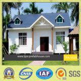 Prefabricated 가벼운 강철 집