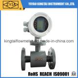De grand diamètre du débitmètre d'eau de haute précision