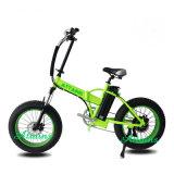 سمين إطار العجلة كهربائيّة درّاجة [ألومينوم لّوي] إطار درّاجة كهربائيّة