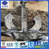 certificado del ABS del ancla de 6900kg Pasillo
