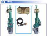 Actuador linear del actuador linear del cilindro hidráulico del mecanismo impulsor eléctrico industrial del motor