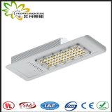 2018년 Hotsale LED 가로등 Meanwell 운전사, IP67, 보장 5 년, 40W LED 도로 빛, LED 가로등, 가로등 LED