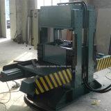 EPE espuma PS de la máquina de perforación de la hoja de corte de la máquina