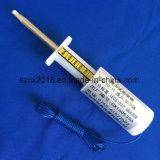 IEC61032押し力の堅いテスト指IEC61032 Fig11テストプローブ