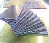 Panneau de base en carton ondulé en aluminium pour l'extérieur ignifuge A1/A2