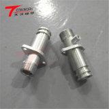 Chauffe-eau6061/5052 en alliage aluminium Pièces d'épissure