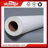 2.5m 100GSMは乾燥した昇華転写紙絶食する
