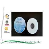 Bande auto-adhésive de maille de joint de mur de pierres sèches de fibre de verre avec du matériau résistant de mur d'alcali flexible mol