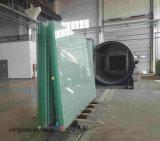 세륨 TUV 오스트레일리아인 증명서를 가진 높은 안전 샌드위치 Sentryglas 유리