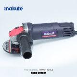Makute электрическая шлифовальная машинка Mini 100мм 680W ручного инструмента