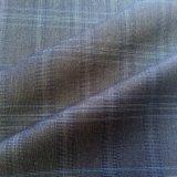 Tela de imitación de las lanas, tela mezclada rayón del poliester