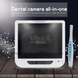 2017 Nouvelle Caméra orale dentaire avec moniteur Endoscope dentaire