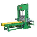 Basalt-Block-aufspaltenmaschine für die Herstellung der Wand-Steine