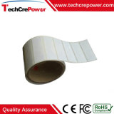 Collant fait sur commande de tag RFID de l'impression Paper/PVC de vente chaude avec FM1108