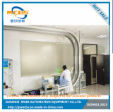 Krankenhaus-Transport-Gebäude-Stahlspur-Transportorganisationen