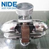 Stations de double bobinage du stator du moteur de mixage de la machine pour l'intérieur d'enroulement du stator 2 pôles