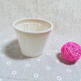 Tazas de sopa desechables biodegradables de almidón de maíz sopa caliente Container