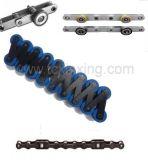 La cadena de rodillos de acero para escaleras mecánicas