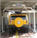 Máquina de Lavar Carro Touchless Fabricação a fábrica para equipamento de lavagem de carros