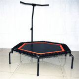 Mini-intensidade elevada Jumping trampolim para Adulto Ginásio Fitness Club