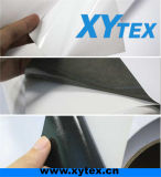 필름 회색 접착제 자동 접착 비닐 차 포장에 의하여 인쇄되는 비닐 거품 비닐을 자유롭게 광고하는 차량