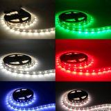 Le SMD 5050 Bande LED DC24V Rgbwww Flex Bande lumineuse à LED 72 LED/M