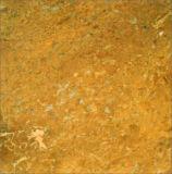 Натурального мрамора каменной плиткой салона золотой/меди желтого цвета мраморные плитки