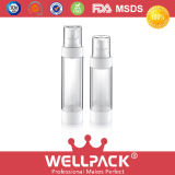 Nouveau Style bouteille Airless Bouteille vide 10ml 15ml 30ml 50ml