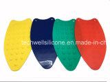 Utile proteggere la contro stuoia del ferro del silicone