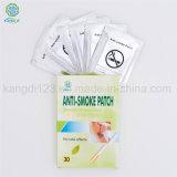 Китайской медицинской травяной Quit наклейка для курения против курения с высоким качеством дешевые