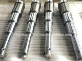 Custom гидравлического телескопического цилиндра для погрузчика самосвального кузова