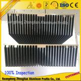LED-Aluminiumprofil-Aluminiumkühlkörper-Kühler