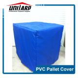 Coperchio esterno della griglia del coperchio di macchina dell'anti del PVC coperchio UV impermeabile del pallet