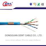 UTP Cat5e Bare Copper Redes Cables