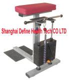 la strumentazione di ginnastica, la macchina di forma fisica, basamento tozzo e tir suare FW-600