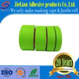 Automobiel het Schilderen Plakband van de Weerstand van 120 Graad in Groene Kleur van het Zelfde van de Fabriek Jla zoals 3m 233+