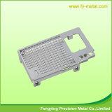 Premir OEM peça de estampagem de metal de precisão da fabricação de chapa metálica