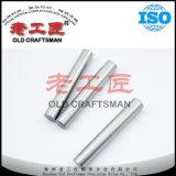 Carboneto de tungstênio à terra Rod para a ferramenta de estaca