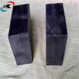 내오프렌은 네팔에 판매된 브리지 방위 패드를 박판으로 만들었다