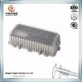 L'OEM il dissipatore di calore di alluminio della pressofusione con Ts16949