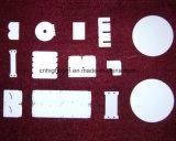 Coperture di ceramica d'isolamento termoresistenti della steatite