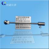 CX-3c 2.5mm de Staaf van de Test voor Figuur van de Sonde C van de Test IEC61032 3 IP3X