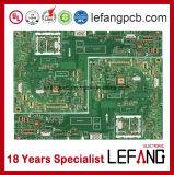 Разнослоистый агрегат PCB доски PCB